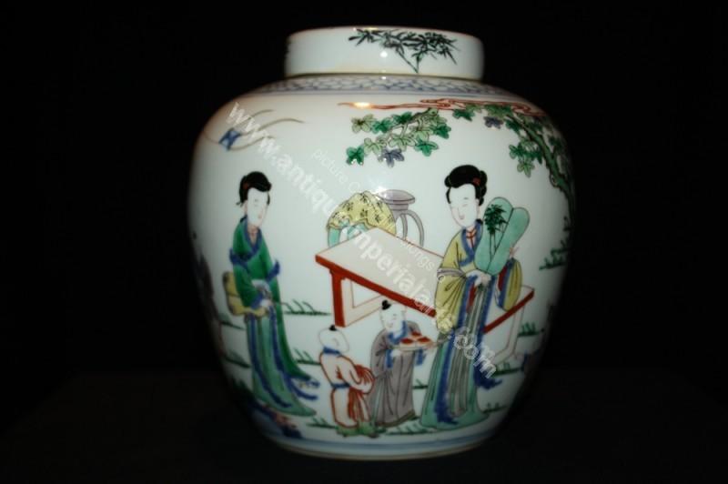 Antique Chinese Vase Appraisala Chinese Famille Rose Porcelain Vase